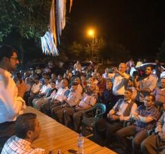 AK Parti Adıyaman Milletvekilli Adayı Abdulaziz Aslan haber (4)